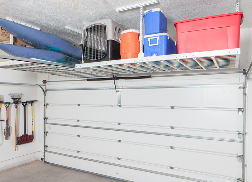 Overhead Garage Storage Houston