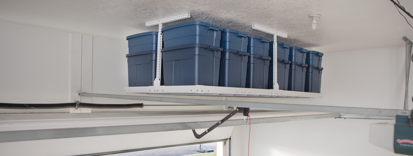 Garage Overhead Storage Houston