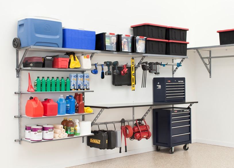 Garage Organization Houston